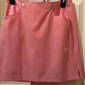 EP-size 6 pink golf skort- excellent condition
